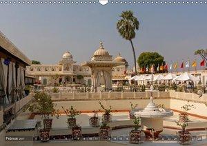 Zauberhaftes Indien (Wandkalender 2017 DIN A3 quer)