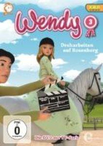 (3)DVD z.TV-Serie-Dreharbeiten Auf Rosenborg