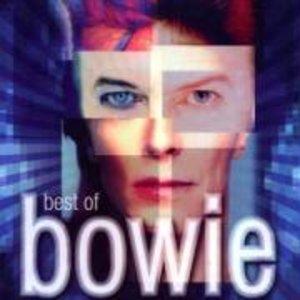 Bowie, D: Best Of/UK Edition