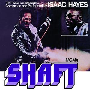 Shaft (Special Edition)