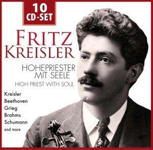 Fritz Kreisler-Hohepriester Mit Seele