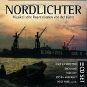 Nordlichter-Musikalische Impressionen Von D.Küste