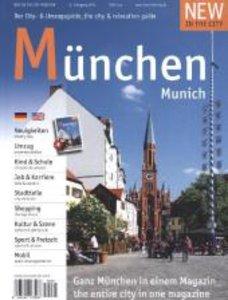 New in the City München 2015