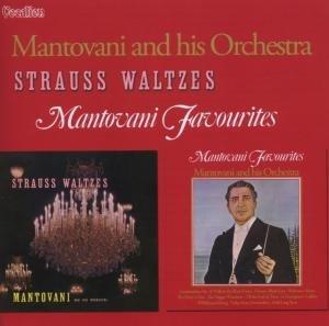 Strauss Waltzes/Mantovani