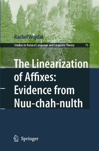 The Linearization of Affixes