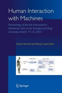 Human Interaction with Machines