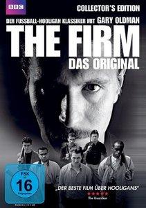 The Firm-Das Original
