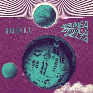 Misiunea Spatiala Delta (Delta Space Mission)