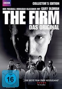 The Firm-Das Original