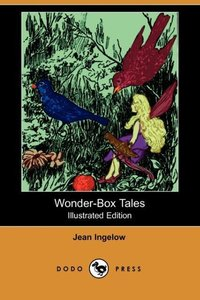 WONDER-BOX TALES (ILLUSTRATED