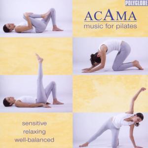 Music for Pilates - zum Schließen ins Bild klicken