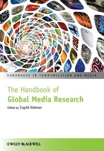 The Handbook of Global Media Research