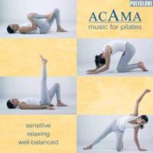 Music for Pilates