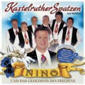 NINO UND DAS GEHEIMNIS DES FRIEDENS (SONDEREDITION