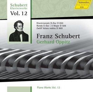 Klavierwerke Vol.12