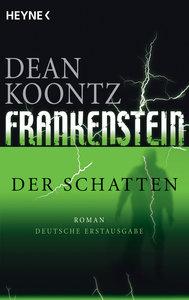 Frankenstein 03 - Der Schatten