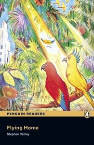 Penguin Readers Easystarts Flying Home