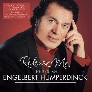 Release Me-The Best Of Engelbert Humperdinck