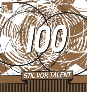 Stil Vor Talent 100/Collector's Box