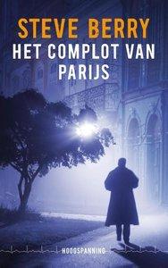 Het complot van Parijs (hoogspanning) / druk 2