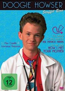 Doogie Howser,M.D.(DVD)