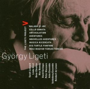 The Ligeti Project5