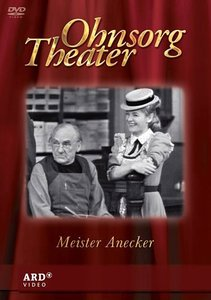 Ohnsorg Theater: Meister Anecker