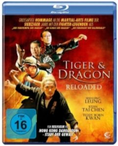 Tiger and Dragon Reloaded