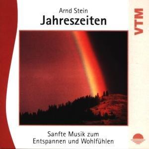 JAHRESZEITEN-Sanfte Musik z.Enstspann