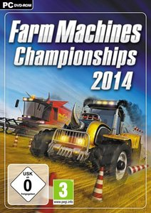 Farm Machines Championships 2014