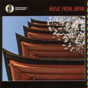 Music From Japan