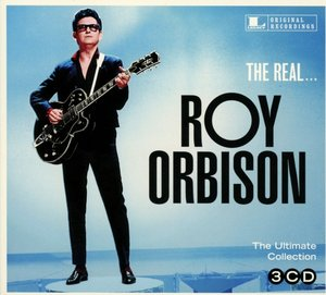 The Real...Roy Orbison