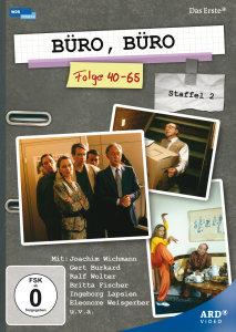 Buero,Buero Staffel 2 (Folge