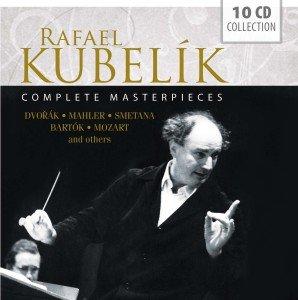 Rafael Kubelik-Complete Masterpieces