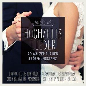 Hochzeitslieder-20 Walzer Für Den Eröffnungstanz