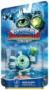 Skylanders SuperChargers: Fahrer - Dive-Clops