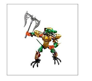 LEGO® Legends of Chima 70207 - CHI Cragger