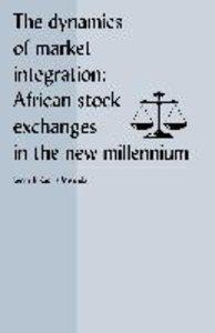 The Dynamics of Market Integration