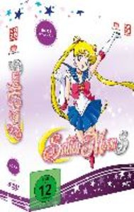 Sailor Moon - Box Vol. 5