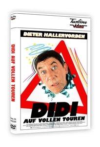 Didi Auf vollen Touren (DVD+CD)