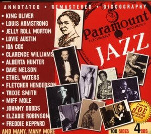 Paramount Jazz