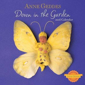 Anne Geddes: Down in the Garden