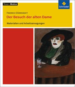 Friedrich Dürrenmatt. Der Besuch der alten Dame