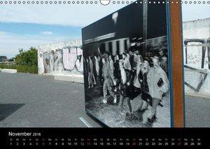 Alternativer Berlinkalender (Wandkalender 2016 DIN A3 quer)