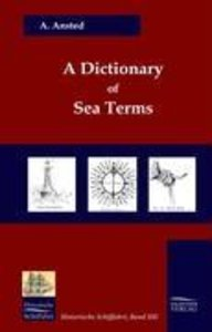 A Dictionary of Sea Terms (1933)