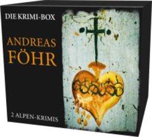 Die Krimi-Box