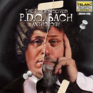 The Ill-Conceived P.D.Q.Bach