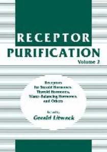 Receptor Purification