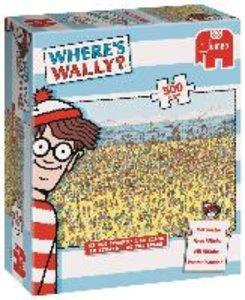 Jumbo Spiele 17251 - Wo ist Walter? Wheres Wally?: Am Strand, 50