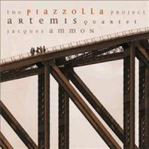 The Piazzolla Project